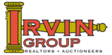 The Irvin Group – Realtors • Auctioneers